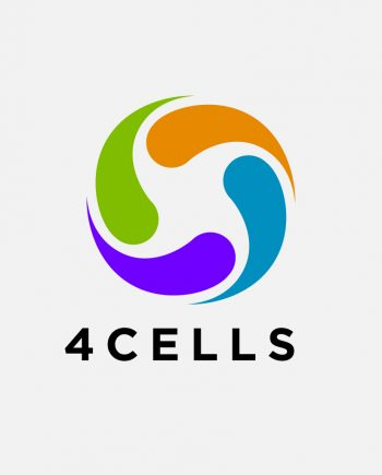 4cells Logo